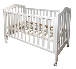 Babyworth B2 Classic Cot Change Table Chest Package