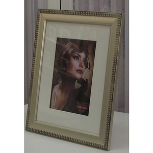 "Homeworth PHOTO FRAME ITEM No. YP179 4""X6""/2.5X3.5"""