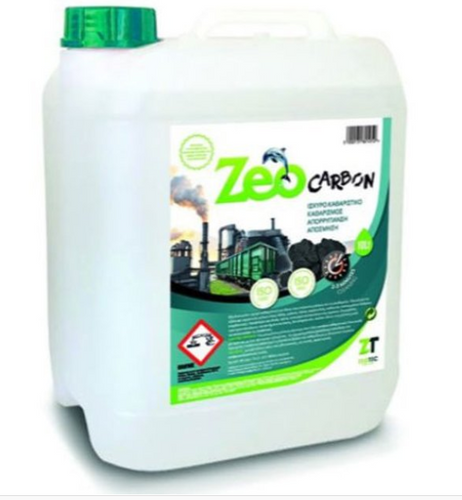 Zeo Carbon Dirt Remover