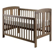 Grotime   Pearl 4-in-1 cot  Baby Bed with Mattress