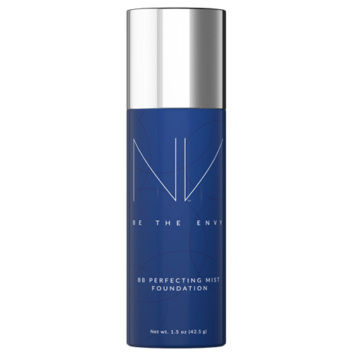 JEUNESSE 3PCS OF JEUNESSE NV BB Perfecting Mist Foundation - Cool Toffee