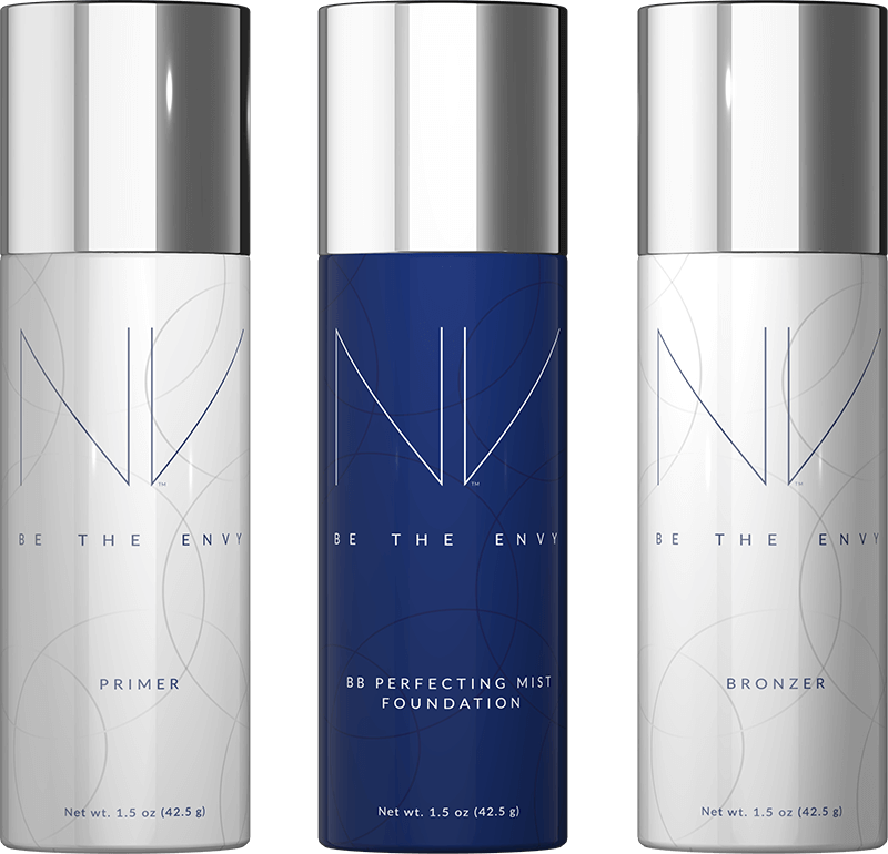 JEUNESSE NV  Beautify Pack 4-5