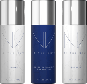 JEUNESSE NV  Beautify Pack 2-3