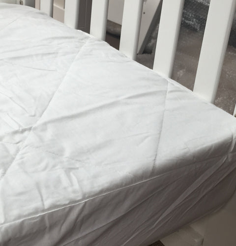 Babyworth Cot Bed Mattress Protectors