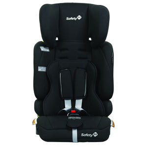Safety 1st   Solo Booster Car Seat For 6 Months to 8 Years Baby