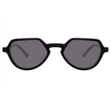 Dries Van Noten 183 C1 Angular Sunglasses