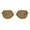Dries Van Noten 186 C6 Angular Sunglasses