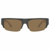 Dries Van Noten 190 C2 Rectangular Sunglasses