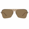 Dries Van Noten 192 C2 Aviator Sunglasses