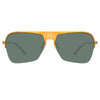 Dries Van Noten 192 C4 Aviator Sunglasses