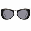 Dries Van Noten 193 C1 Cat Eye Sunglasses