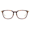 Linda Farrow Linear Wright C3 Rectangular Optical Frame