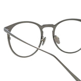 Linda Farrow 924 C2 Oval Optical Frame