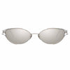 Linda Farrow 947 C2 Cat Eye Sunglasses