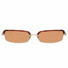 Linda Farrow 968 C4 Rectangular Sunglasses