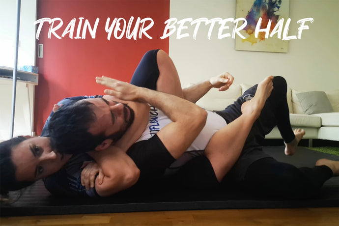 How to Train your Better Half