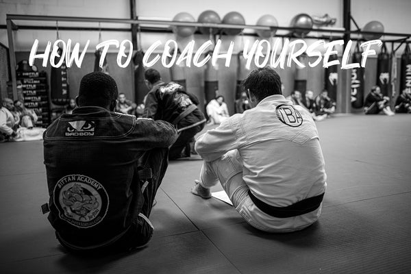 BJJFlowCharts-How to Coach Yourself