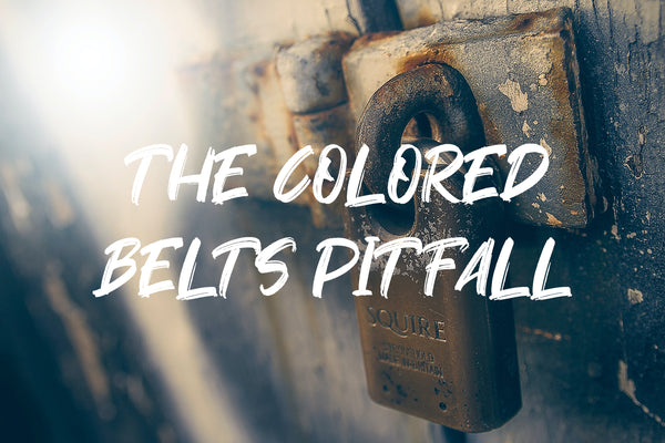 BJJFlowCharts-The Colored Belts Pitfall