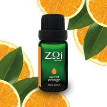 Load image into Gallery viewer, Organic Sweet Orange (10ml)