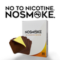NoSmoke Nicotine Patch (30 patches per box)