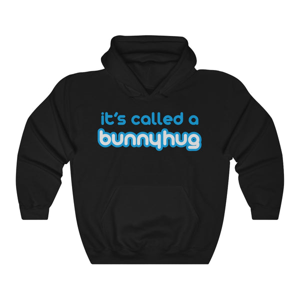 It's Called a Bunnyhug - Classic Bunnyhug - BunnyHugs.com