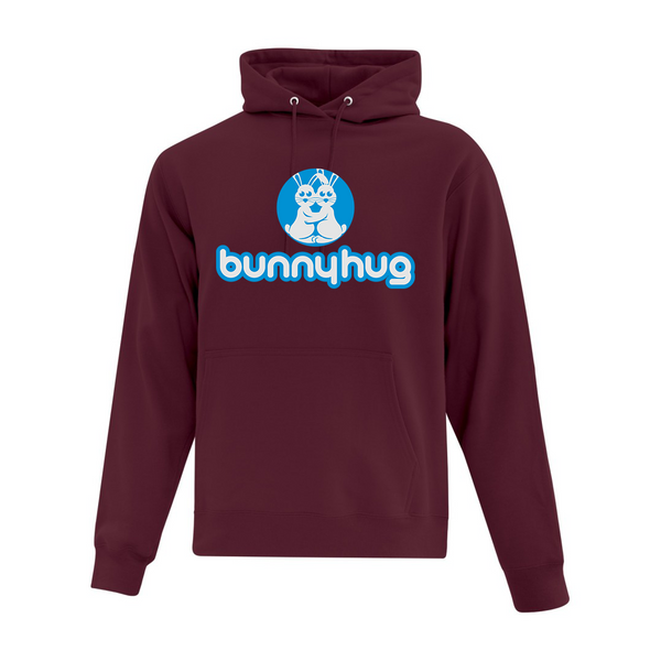 Bunnyhug Original - Soft Fleece Bunnyhug - BunnyHugs.com