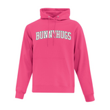 BUNNYHUGS - Soft Fleece Bunnyhug - BunnyHugs.com