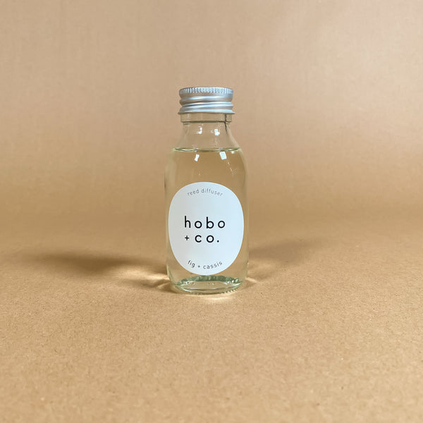 Hobo + Co Fig & Cassis Reed Diffuser
