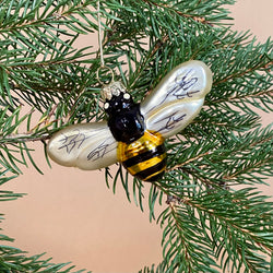 Bee Bauble