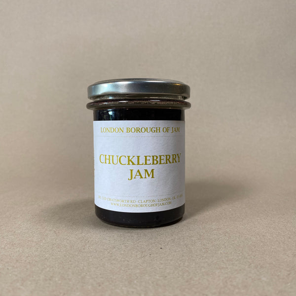 LBJ Chuckleberry Jam