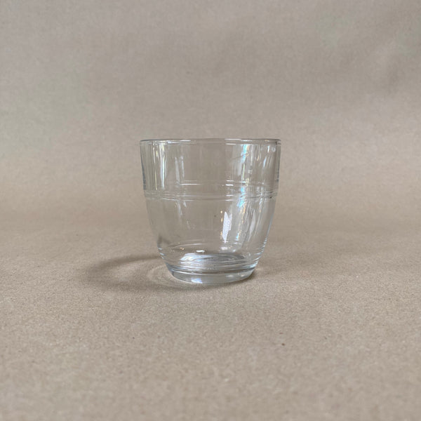 Durlex Gigogne Glass, Set of 6 220ml