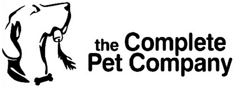 Why do we support The Complete Pet Company...........