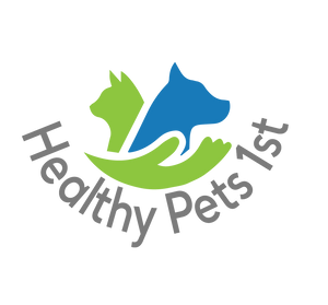 Healthy Pets 1st