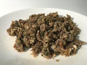 Raw Complete Meals -GOAT