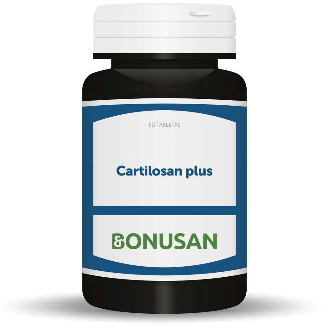 Cartilosan Plus