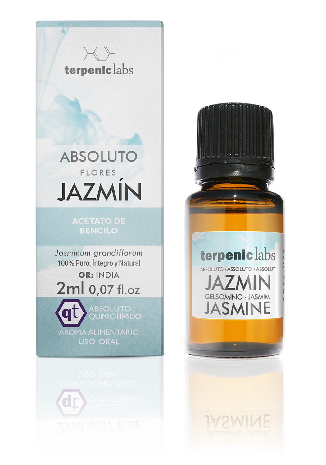 Jazmín ABSOLUTO