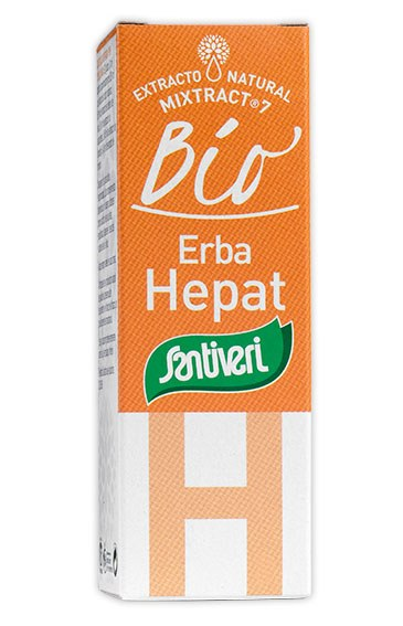 MIXTRACT 7 Erba Hepat Bio