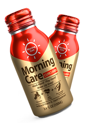 Morning Care Sample 4-Pack