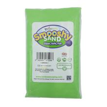 Load image into Gallery viewer, Smooshy Sand (6 Colours) - 1 x 485g Refill Bag
