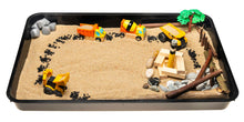 Load image into Gallery viewer, Small World Play Multicoloured Sand (8 Varieties)