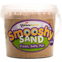 Load image into Gallery viewer, Smooshy Sand Party Pack (6 Colours) 6 x 170g Tub