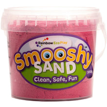 Load image into Gallery viewer, Smooshy Sand (6 Colours) 1 x 2.5kg Tub