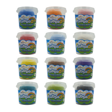 Load image into Gallery viewer, flubbadoh - Mega Pack of 12 (Assorted Colours)