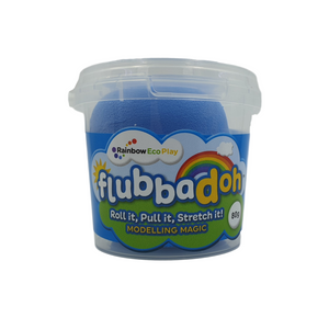 flubbadoh - Mega Pack of 12 (Assorted Colours)