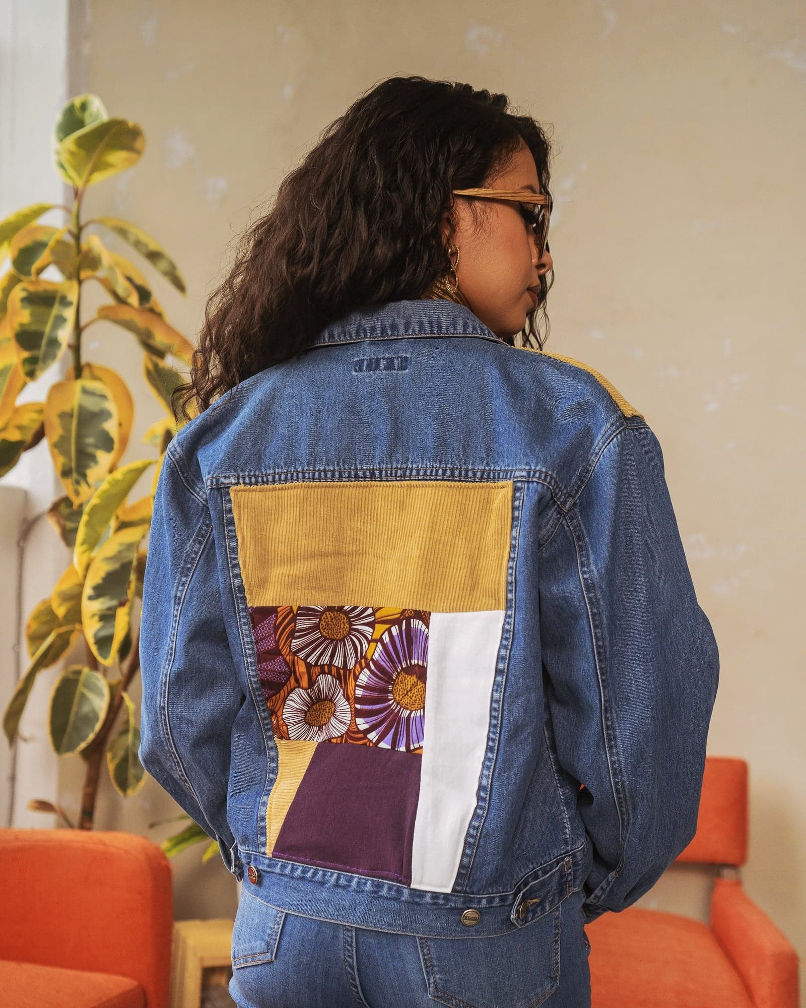 Lexie-Bea Jacket