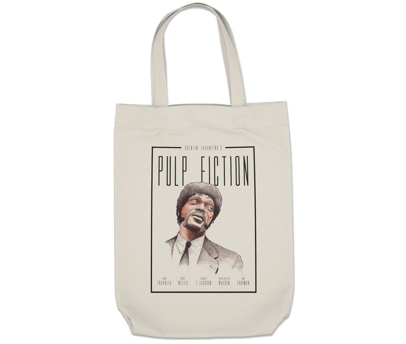 PULP FICTION JULES TOTE BAG
