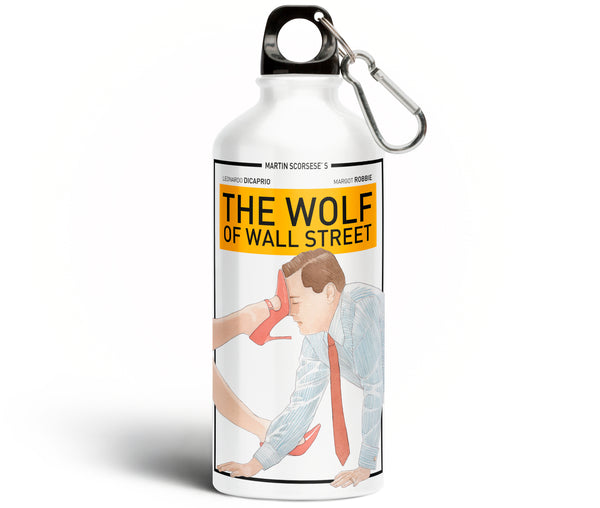 SDV Tote Bag: Wolf of Wall Street