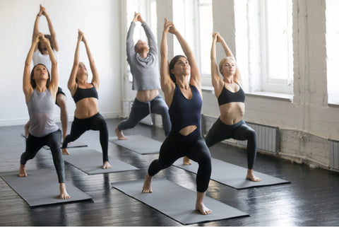 Top 10 Benefits Of Ashtanga Yoga To Increase Your Worth