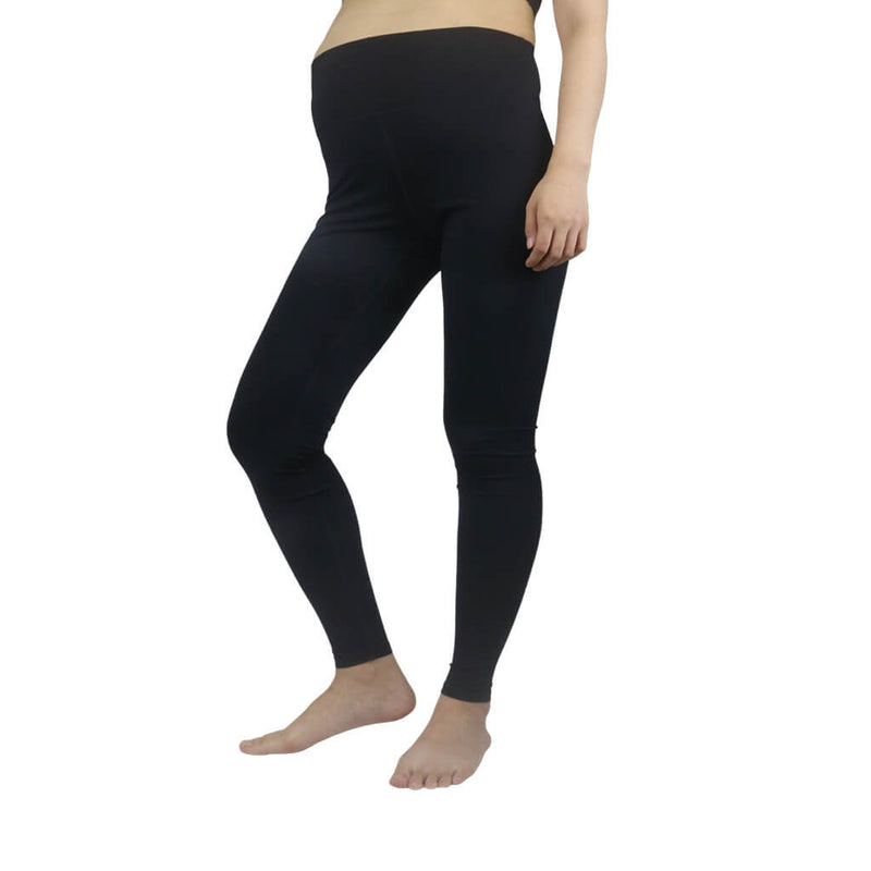 maternity compression yoga pants