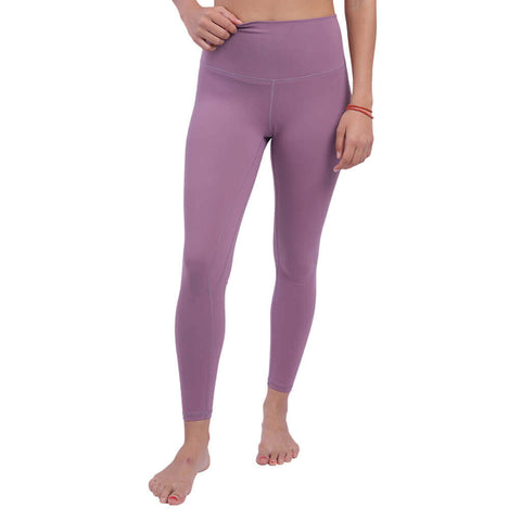 Elfus Women Yoga Pants, High-waisted Workout Pants